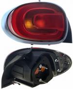 Задний фонарь Fiat 500L (330) 2013+