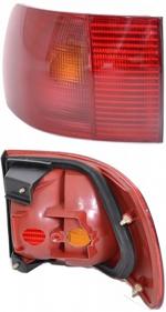 Задний зовнішній фонарь Audi A8 D2 1994-2002